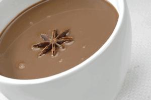 Café apasionado