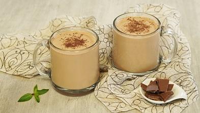 Chocolate caliente Carlos V®