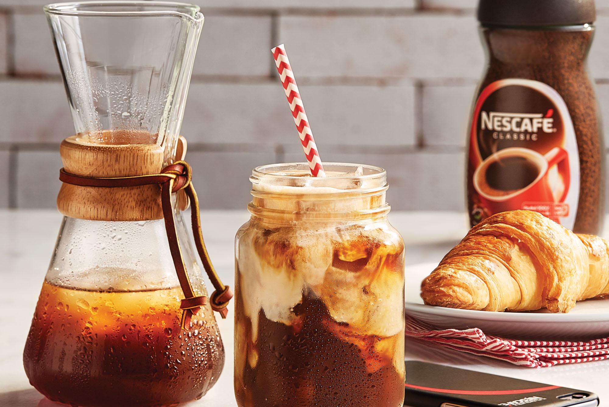 Nescafé Ice