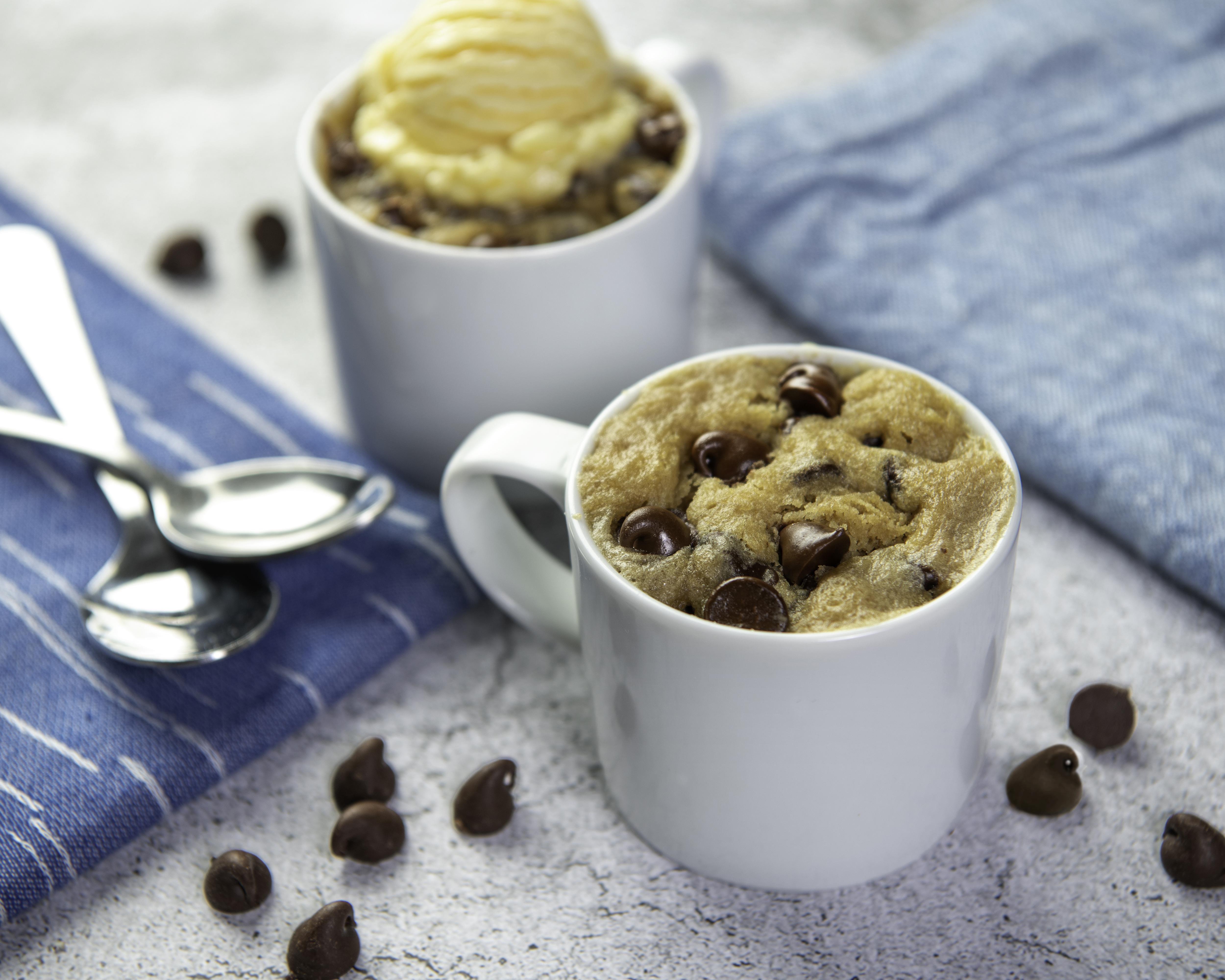 Mug Cookie Treat