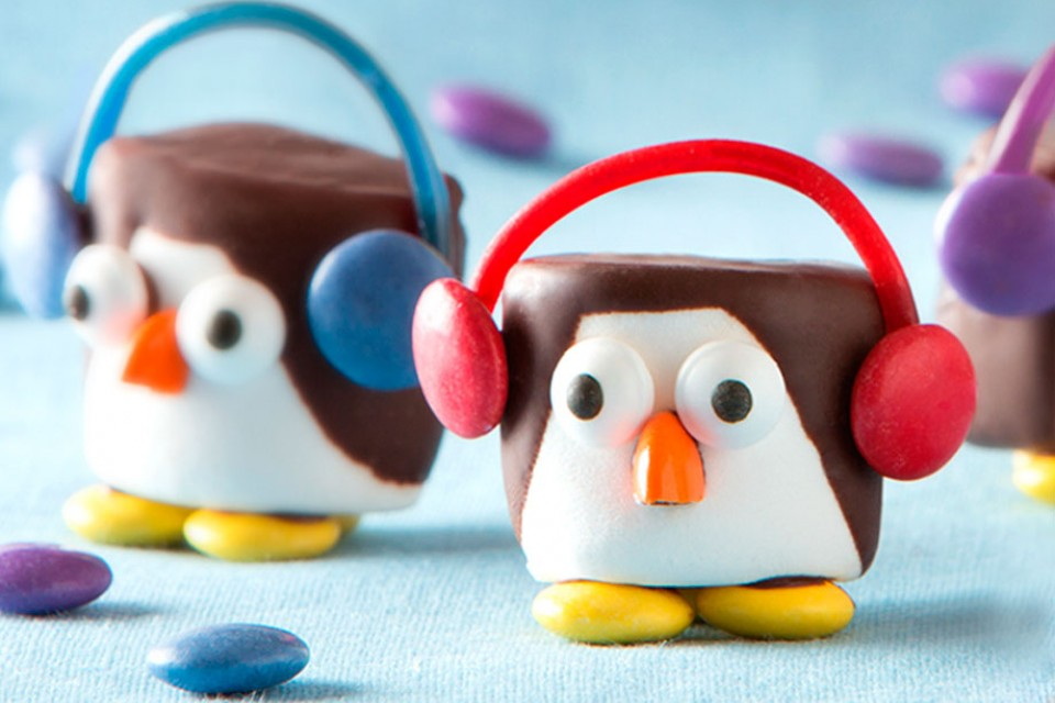 SMARTIES Penguins