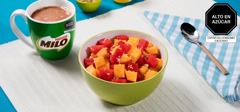 Mix de Frutas