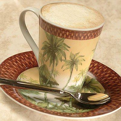 Easy Hazelnut Coffee with Liqueur