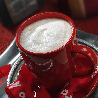 Peppermint Mocha Caffè Mocha