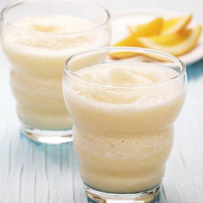 Italian Orange Cream