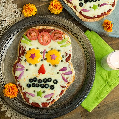 Calaca Pizzas