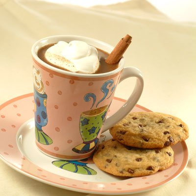 Champurrado: Mexican Hot Chocolate Beverage
