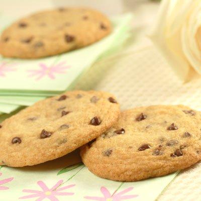 Las Galletas Originales de Mini-Trocitos de Chocolate Nestlé Toll House