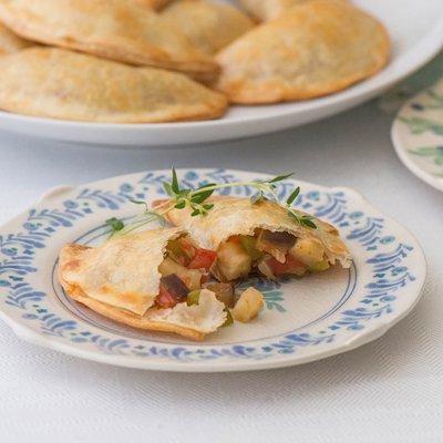 Empanadas de Vegetales
