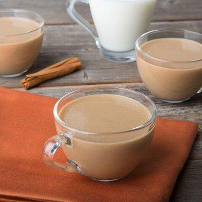 Pumpkin Spice Coffee Champurrado