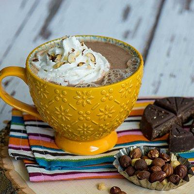 Hazelnut Chocolate Abuelita
