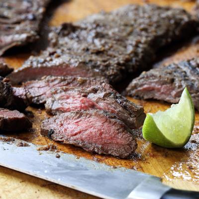 Nescafé Clásico Steaks