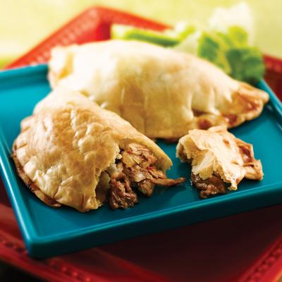 Sweet & Savory Beef Empanadas