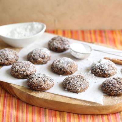 Café de Olla Cookies