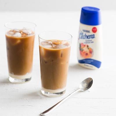 Iced Cuban Coffee
