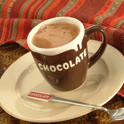 Chocolate Caliente: Mexican Hot Chocolate