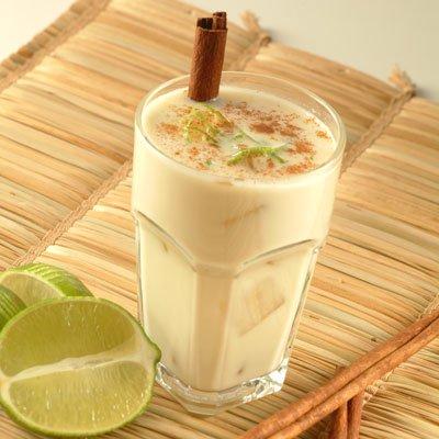 Horchata: Traditional Latin Beverage