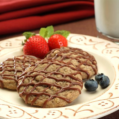 Clásico Mocha Cookies