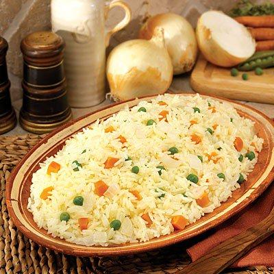 Maggi Vegetable Rice
