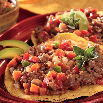 Picadillo Para Tacos