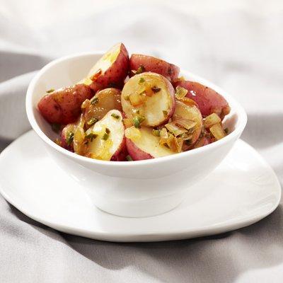 Maggi Baby Potatoes