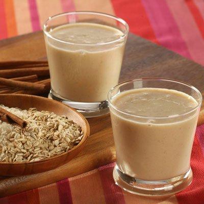 Resbaladera (Costa Rican Chilled Barley Drink)