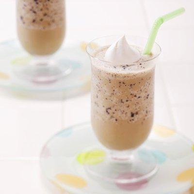 Mint Café Shake