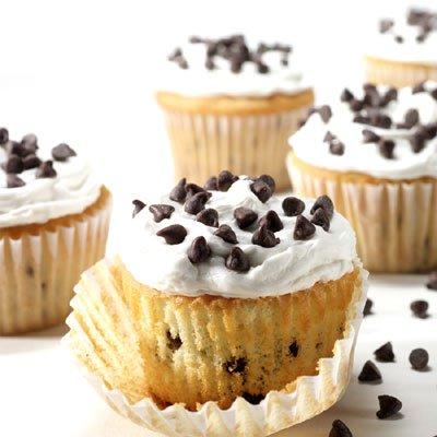 Cupcakes Dálmata