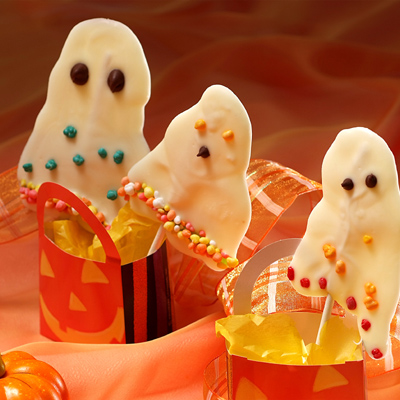 Boo-ti-ful Ghosts
