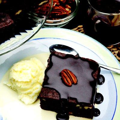 Abuelita Small Cakes