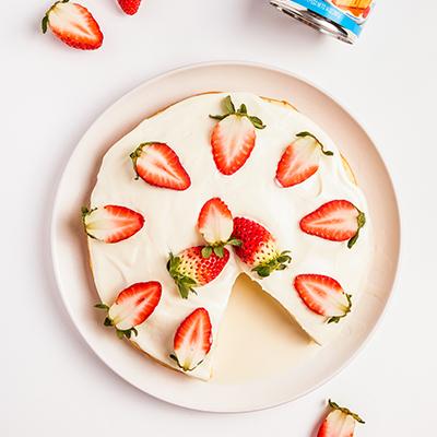 Three Milk Cake