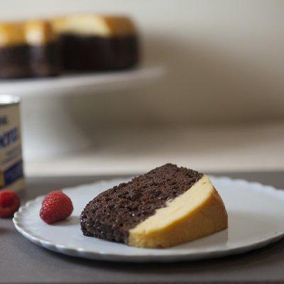 Flan Cake (Flan Impossible)