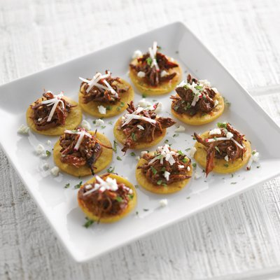 Tamale Tartlets