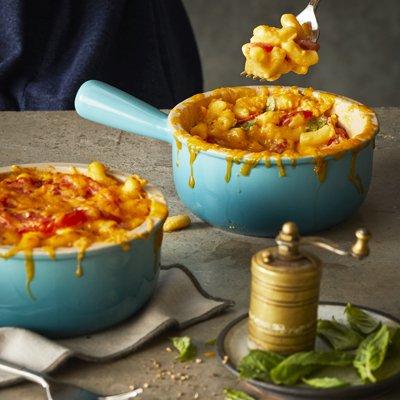 STOUFFER'S® Tomato Basil Mac & Cheese
