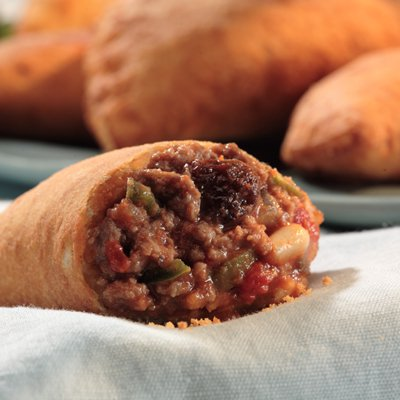 Empanaditas de Picadillo
