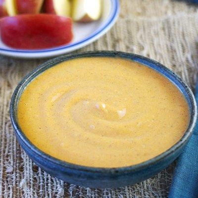 Sweet Pumpkin La Lechera Spread