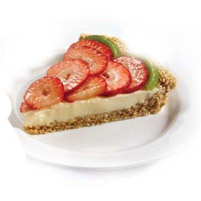 Fruit & Cream Pie