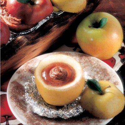 Abuelita Baked Apples