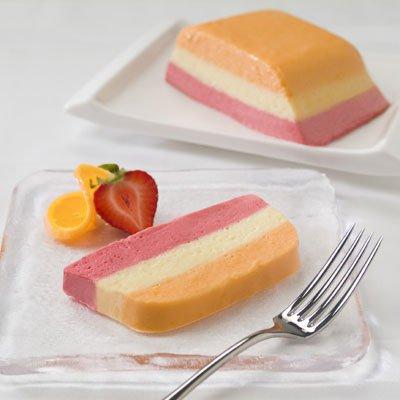 Manjar de Frutas Multicolor