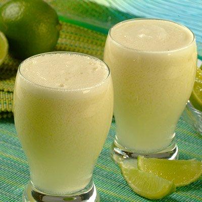 Limonada Suiça (Limonada Brasileña)
