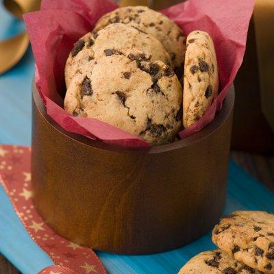 Abuelita Sugar Cookies