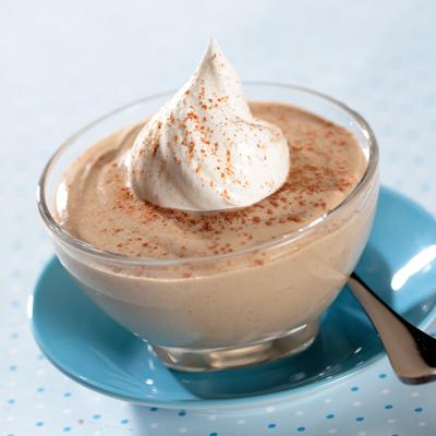 Pudín de Café