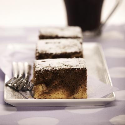 Pastel Mármol de Café