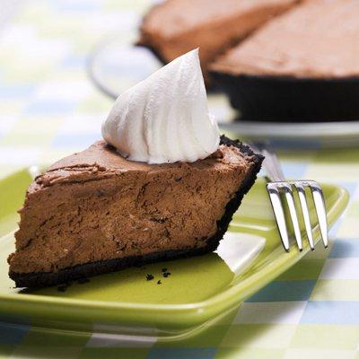Cheesecake de Moca