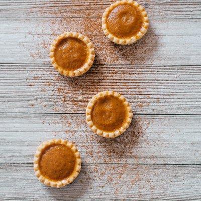 Mini Libby's® Famous Pumpkin Pies