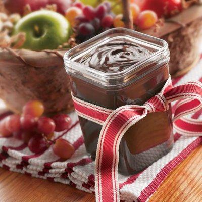 Chocolate Indulgence Holiday Gifting Sauce