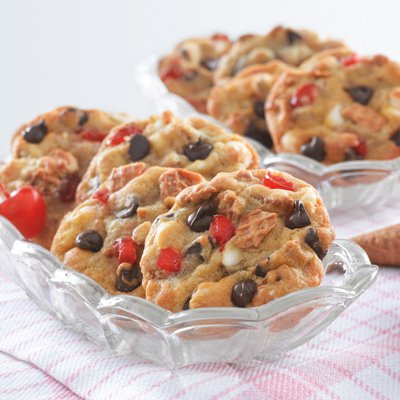 Ice Cream Sundae NESTLÉ® TOLL HOUSE® Cookies