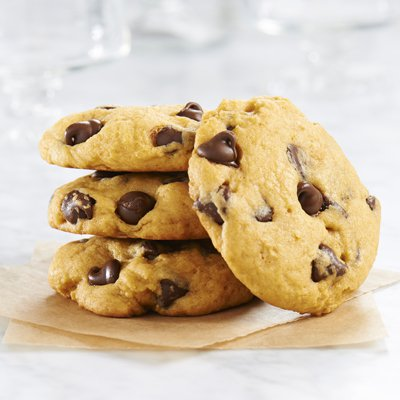 Eggless Nestlé® Toll House® Chocolate Chip Cookies