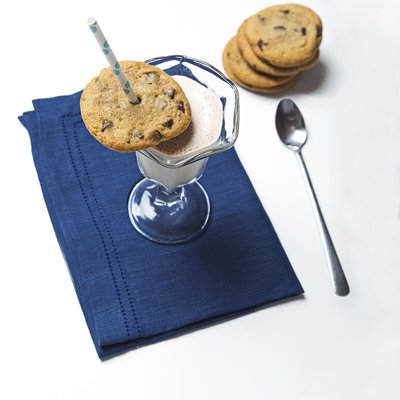 Ultimate Chocolate Chip Cookie Shake