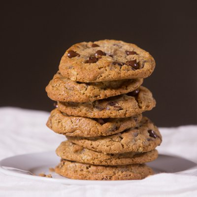 Doubletree By Hilton Chocolate Chip Cookie